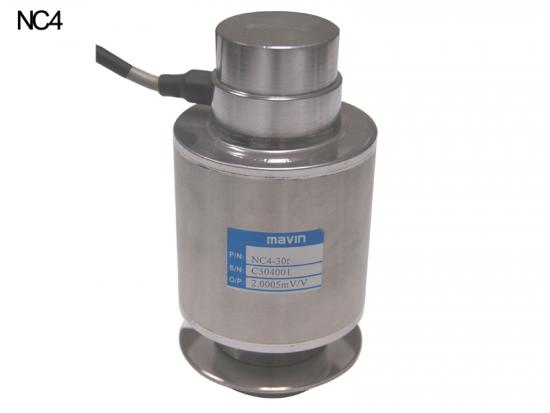 Pole type load cell NC4