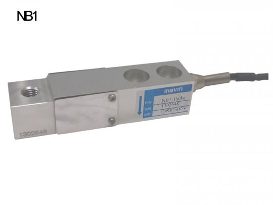 Shear beam load cell NB1