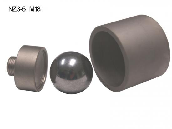 Load Cell Cup and Ball Set