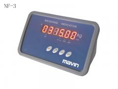 Weighing Indicator NF-3