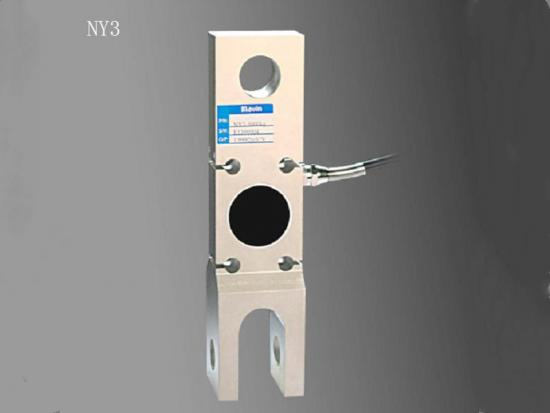 Crane type load cell NY3